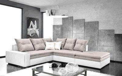 amazon canapé canapé d 39 angle annemasse en tissu de qualité amazon fr