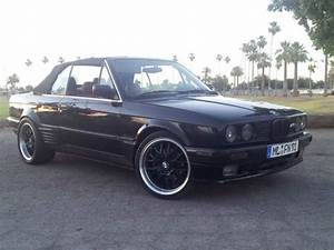 Find Used 1991 Bmw 318i E30 Base Convertible 2