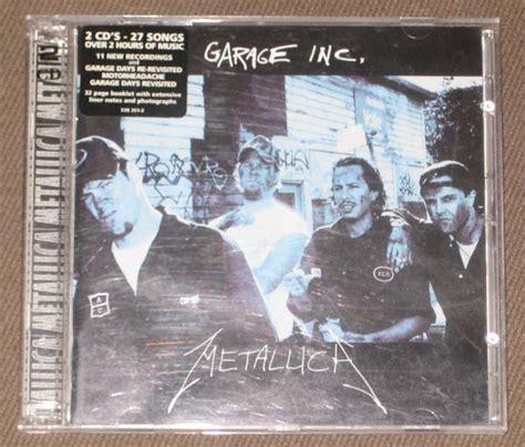 Garage Inc by Garage Inc Cd