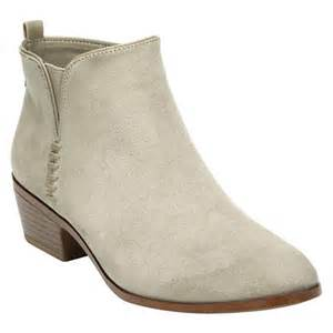 womens wedge boots target 39 s sam libby peyton flat booties target