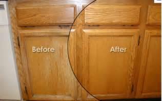 Updating Old Kitchen Cabinets by Kitchen Refinishing Amp Kitchen Restoration