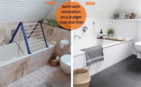 Kleine Badezimmer Günstig Renovieren badezimmer selbst renovieren vorher nachher design dots