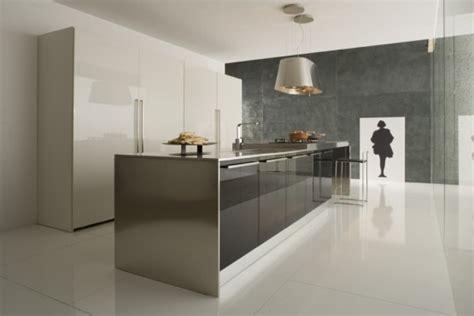cuisine blanche 10 mod 232 les de cuisines lumineuses et ind 233 modables le d 233 co cuisine