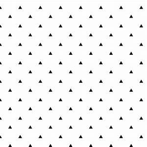 Tiny Triangles - White Background wallpaper - kimsa ...