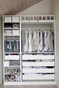 Ikea Schubladen Ordnungssystem : 26 ikea hacks f r ihre ikea garderobe diy m bel zenideen ~ Eleganceandgraceweddings.com Haus und Dekorationen
