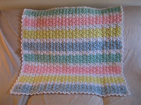 baby blanket patterns free knitting patterns for baby blankets afghans my crochet