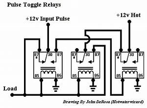 Latching Relay Source