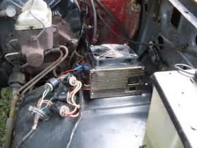 Ignition Module    Still Beating The Heat
