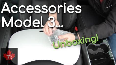 22+ Ashley Esqueda Unboxing Tesla 3 Background