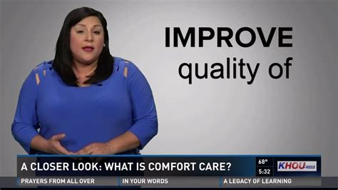 what is comfort care a closer look what is comfort care