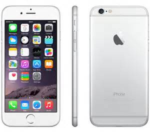 iphone 6 silver buy apple iphone 6 16 gb silver free delivery currys