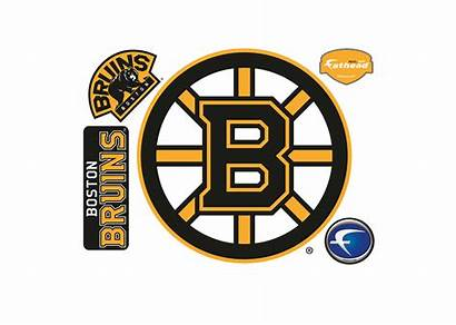 Bruins Boston Nhl Fathead Pad