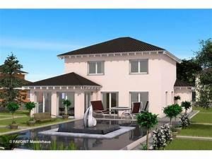 Garant Haus Bau : ambiente 152 einfamilienhaus von bau braune inh sven lehner hausxxl stadtvilla ~ Markanthonyermac.com Haus und Dekorationen