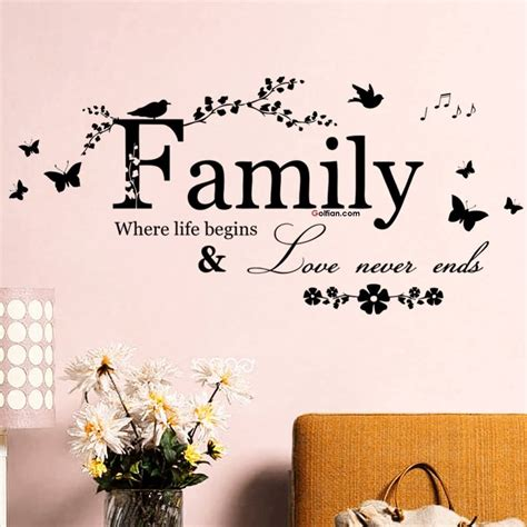 75 best family quotes images meaningful sayings about families golfian com