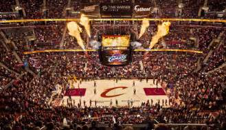 suite features amenities quicken loans arena official website
