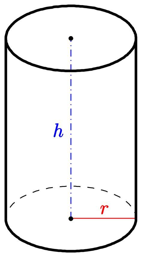 zylinder geometrie wikipedia