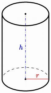 Radius Eines Zylinders Berechnen : zylinder geometrie wikipedia ~ Themetempest.com Abrechnung