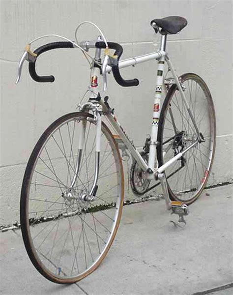 Peugeot 10 Speed Bike by Ironclad Bicycles Staff Rides