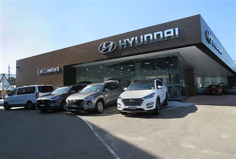 Hyundai Dealers by Col Hyundai Dealer Sydney New And Used Hyundai