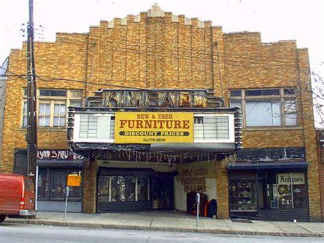 kimball theatre in yonkers ny cinema treasures