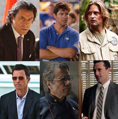 Best Dramatic Actors