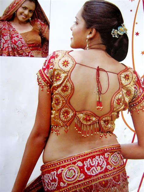 hot blouse style stringed back blouse style fashion