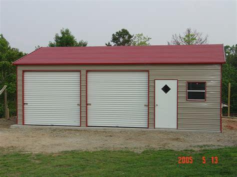 metal barns and garages metal buildings best price decatur il metal buildings