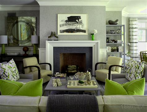 olive green and grey living room ideas 1025theparty