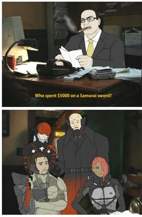Metal Gear Rising Memes - it s always sunny in denver metal gear rising revengeance know your meme