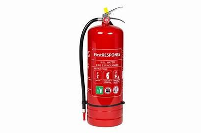 Water Extinguisher Fire 9kg Extinguishers Portable 0l