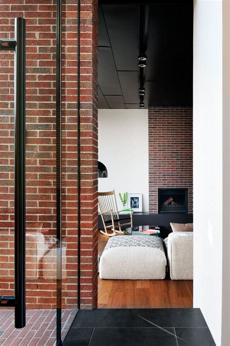 abstract house  matt gibson architecture design