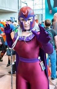 #Cosplay Mutants: #Rule63 #Magneto | Cosplay Mutants ...
