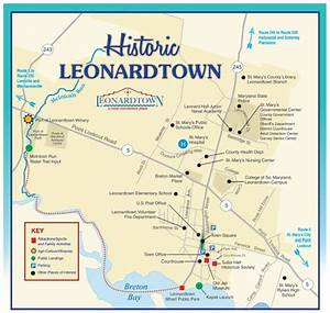 Leonardtown Area | St. Mary's County MD Tourism