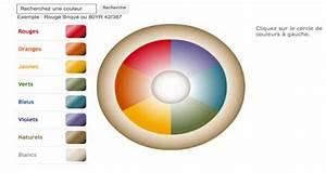 le simulateur dulux valentine un nuancier peinture interactif With toute les couleurs de peinture