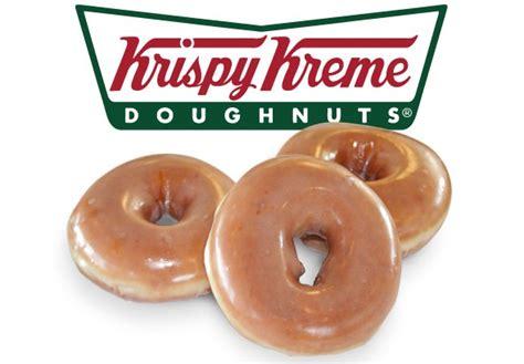 Krispy Kreme Doughnuts   Go Dairy Free