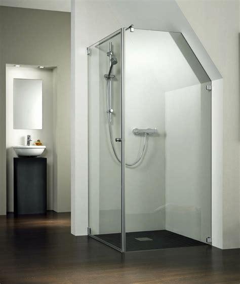 comment faire un bain de si鑒e la salle de bain sous pente comment l 39 aménager