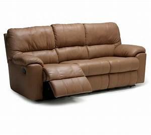 palliser picard reclining leather sofa set With leather sofa set