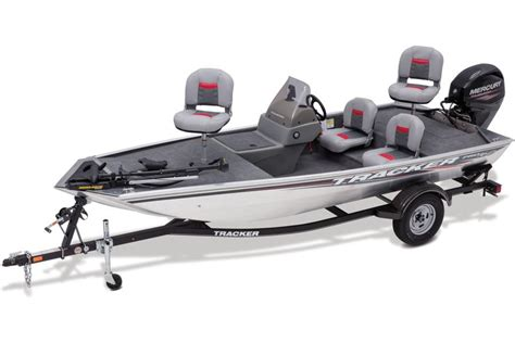 Bass Tracker Boat Specials by Tracker Boats Bass Panfish Boats 2017 Pro 160 Photo