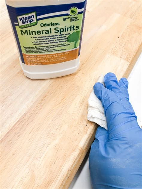 How To Clean Used Furniture From Thrift Stores & Garage Sales