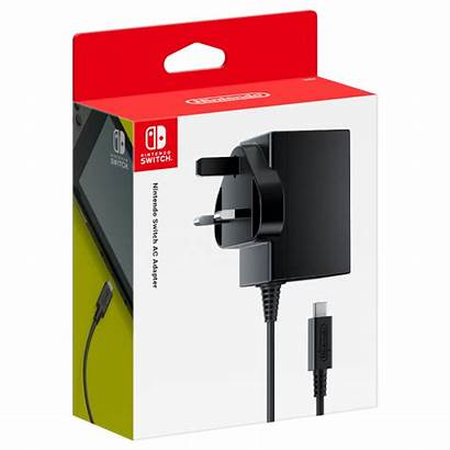 Nintendo Switch Power Ac Adapter Brick Games