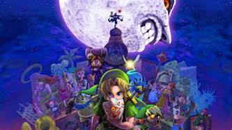 Stand Up Trailer by Gewinnspiel The Legend Of Zelda Majora S Mask 3d