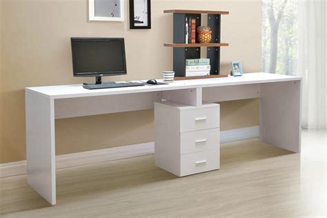 minimalist modern desktop computer desk table minimalist