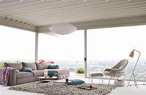 Design Within Reach : grasshopper floor lamp herman miller ~ Watch28wear.com Haus und Dekorationen