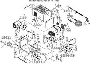 cat pressure washer parts cat pressure washer parts pressure washer diagram