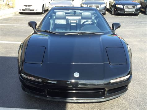 Acura Hardtop Convertible by Someone Chopped An Acura Nsx Into A Convertible And Is Now