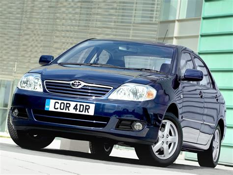 See body style, engine info and more specs. Toyota Corolla Sedan (2005) - pictures, information & specs