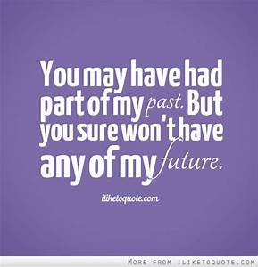 Information About My Future With You Quotes Yousenseinfo