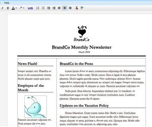 google newsletter how to create a newsletter with docs techwalla