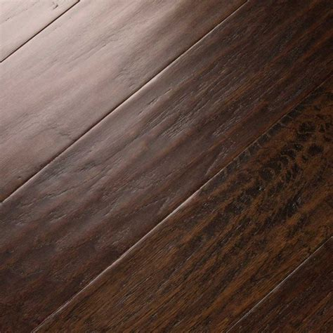 Bruce Frontier Brush Tumbleweed Engineered Hardwood Flooring