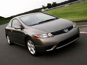 2005 Honda Civic Hybrid Transmission Replacement Cost